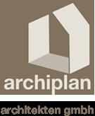 archiplan architekten gmbh logo