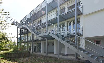 archiplan GmbH haus laurentius