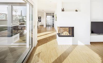 archiplan GmbH einfamilienhaus am ortsrand