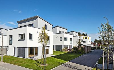 archiplan GmbH stadtquartier in darmsheim