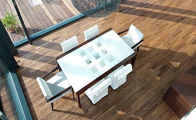 archiplan GmbH einfamilienhaus am waldrand